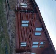 Log Rot Repair and Log Home Restoration in Springfield MO
