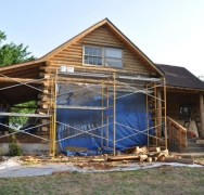 Repair, Restoration, Staining
