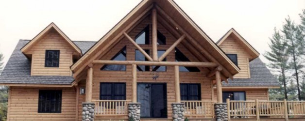 Fun Makeover Ideas for your Log Home