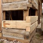 Replacing Logs
