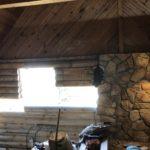 Completing Log Rot Repair